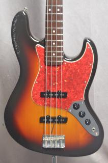 FENDER JAPAN  JAZZ BASS JB62 7...